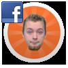 Tim Linden FaceBook Badge