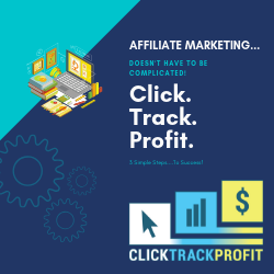 Click Track Profit affiliate marketing